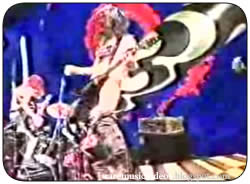 VER VIDEO - L7  EN VIVO TV BRITANICA 1992