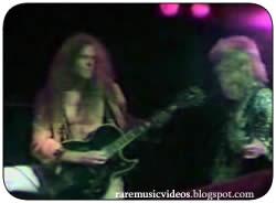 Aerosmith & Ted Nugent - Milk Cow Blues (1978)