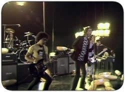 The Dickies - Banana Splits, The Tra La La Song (1980)