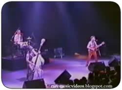 Batmobile - Ballroom Blitz Live! (1990)