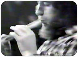 Bon Scott & Fraternity Live TV - Seasons of Change (1971)