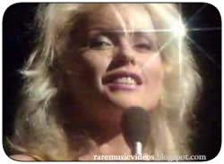 Blondie  - Picture This Live Tv (1978)