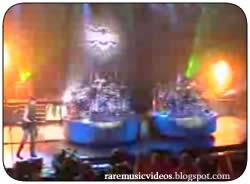 Godsmack - Batalla de los Tambores Drum Duel Live (2004)