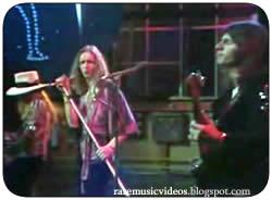 Judas Priest - Rocka Rolla Live OGWT (1975)