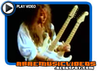 YNGWIE MALMSTEEN - CARRY ON WAYWARD SON COVER DE KANSAS - 1996