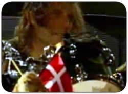 Metallica & Dave Lombardo (Slayer) - Battery Live (2004)