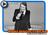 VER VIDEO - NINO BRAVO EN VIVO EN TVE 1972 UNBESO Y UNA FLOR