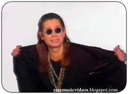 The Muppets, Ozzy Osbourne & Celebs - She drives me crazy (1993)