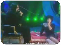 Ozzy & Kelly Osbourne - Changes Live TV (2003)