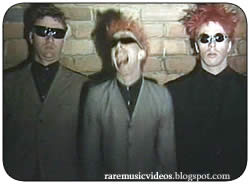 The Toy Dolls - PC Stoker Video Promocional (1986)