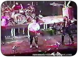 Rammstein, Ramones & Misfits - Pet Sematary Live (2001)