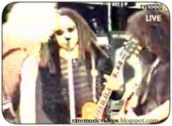 Guns N Roses & Lenny Kravitz - Always On the Run Live (1992)