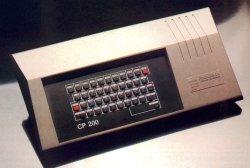 CP-200, meu primeiro micro