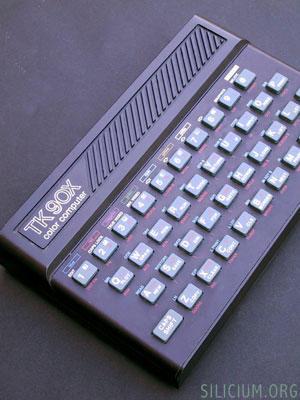 TK90X, o micro que mais mexeu comigo
