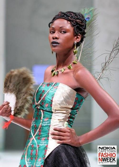 BELLA NAIJA – NIGERIA FASHION WEEK – BLOKES 'N' DIVAS