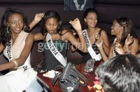 MISS NIGERIA UNIVERSE – Part 2