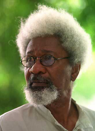 Image result for images of prof wole soyinka