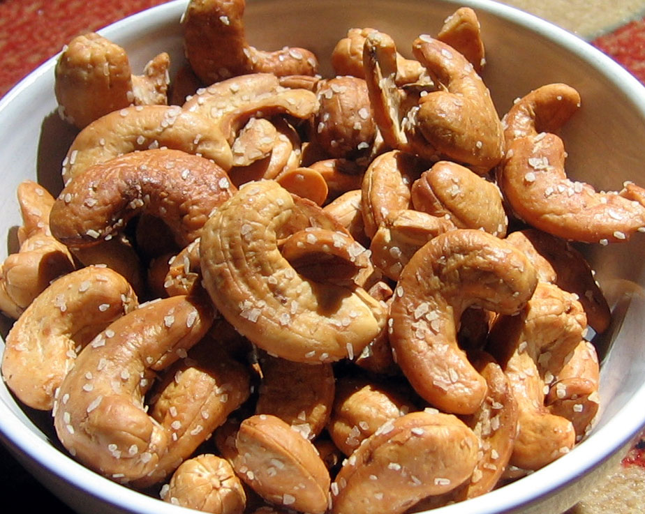 Roasted Nut Recipes Food Network