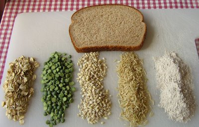 Whole Grain Test