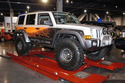 jeep commander accessories. Cars Review. Best American Auto & Cars Review
