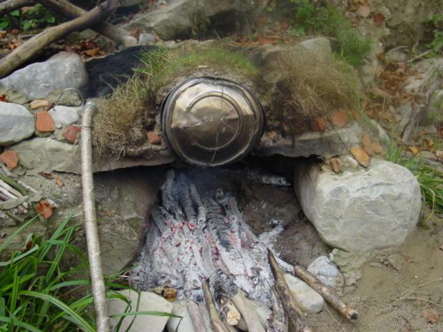 Outdoor backofen selber bauen kleinster mobiler gasgrill for Holzbackofen selber bauen