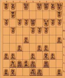Tablero shogi