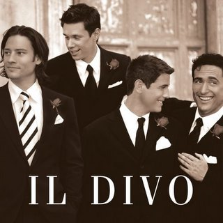Divo's Favos, Por Favor!