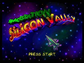 Space Station: Silicon Valley