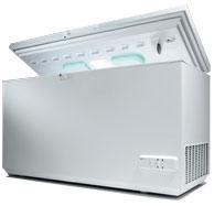 Asa sostenibilidad frigorifico y congelador vertical - Arcon congelador vertical ...