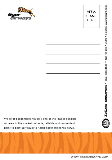 tiger airways marketing essay example Tiger airways swot analysis essay furthermore, the marketing strategy is discussed that covers the segmentation strategy, targeting.