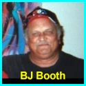 BJ Booth