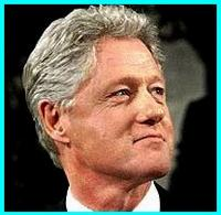 Bill Clinton Sml