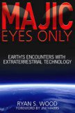 Majic Eyes Only Book (Sml)