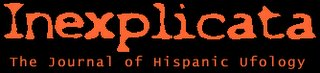 Inexplicata Logo