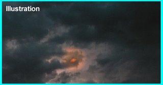 UFO Over Bridlington