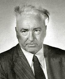 Wilhelm Reich 1952