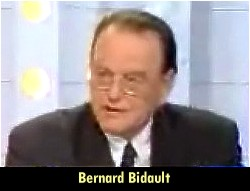 Bernard Bidault