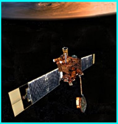 Mars Global Surveyor