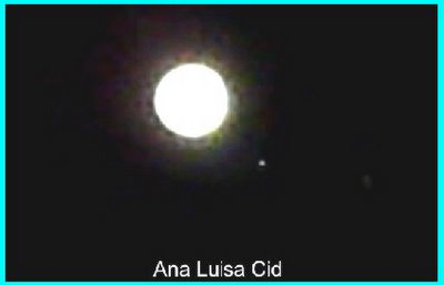 Moon & Mars By Ana Luis Cid