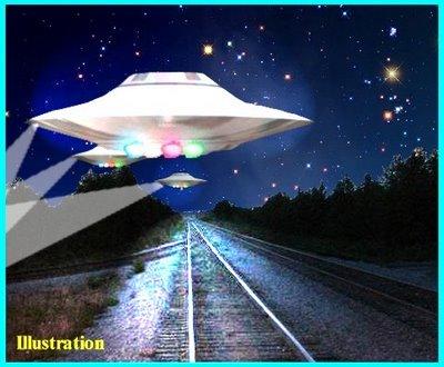 Paintsville UFOs