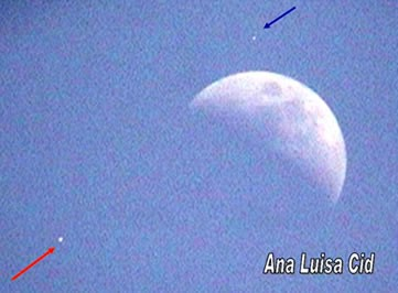 UFO By Ana Luisa Cid Foto 1