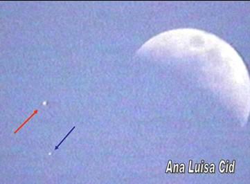 UFO By Ana Luisa Cid Foto 2