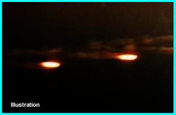UFO Flares