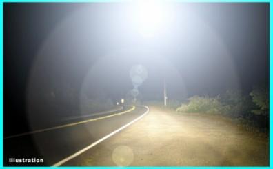 UFO Over Soo