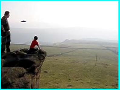 UFO Palermo 2006