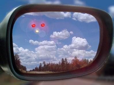 UFOs Near Carhué, Buenos Aires, Argentina