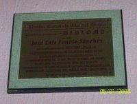 2o. Lugar Campeonato Regional de Velocidad 1997