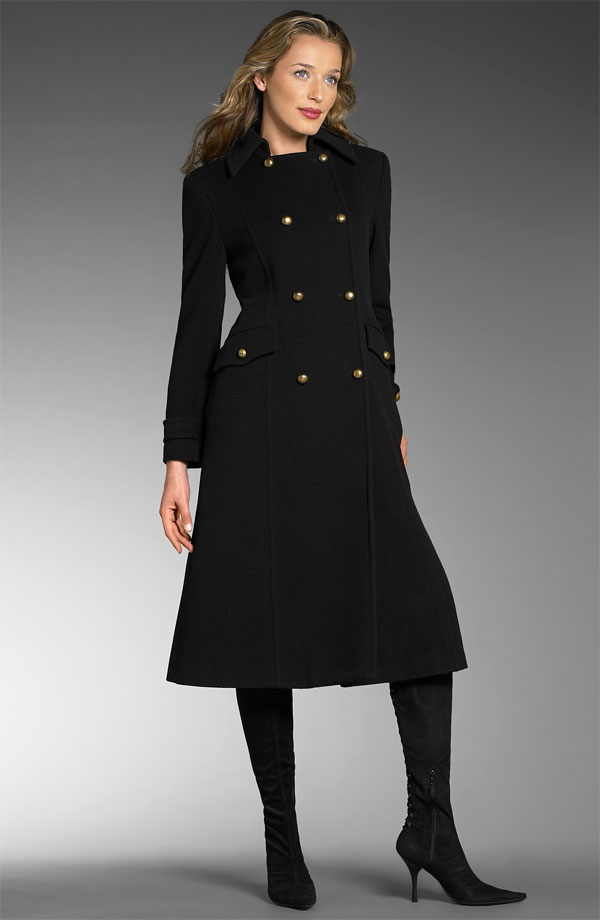 Military Style Winter Coats Military Style Coat