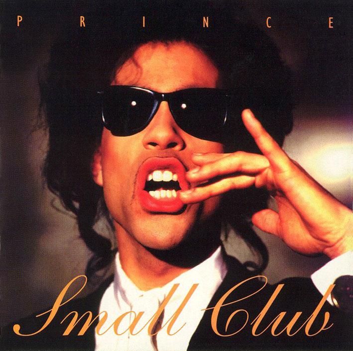 Prince Bag Of Songs