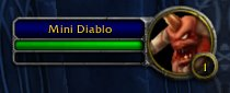 Mini Diablo Icon